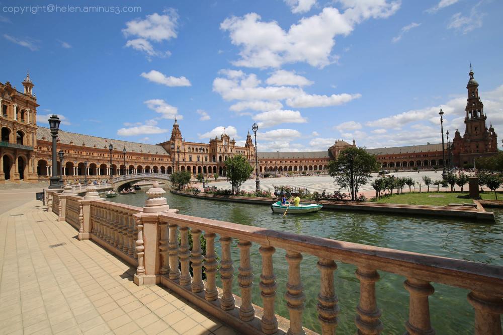 Plaza de Espana : 2