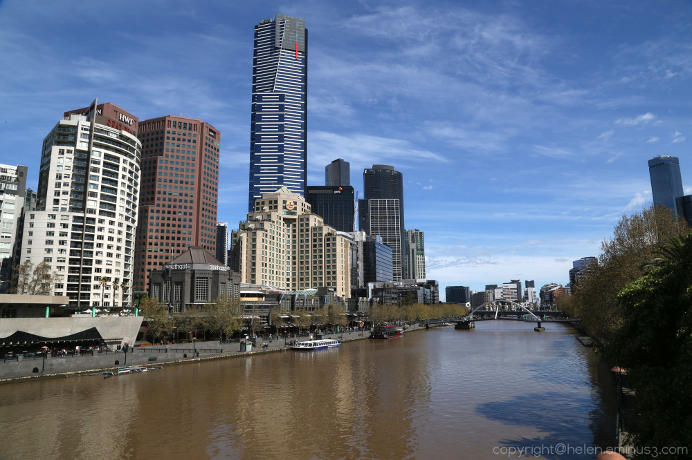 Melbourne : 2