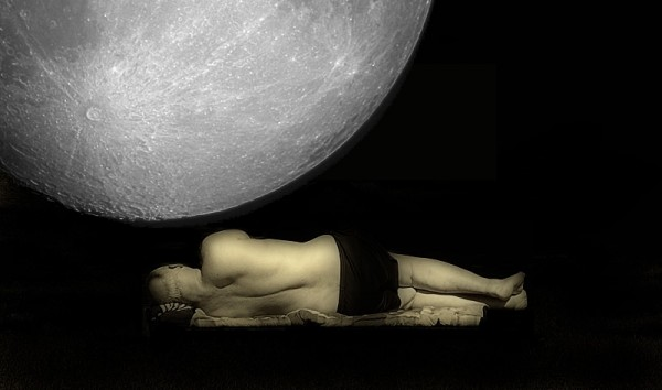 Moon sleeper.