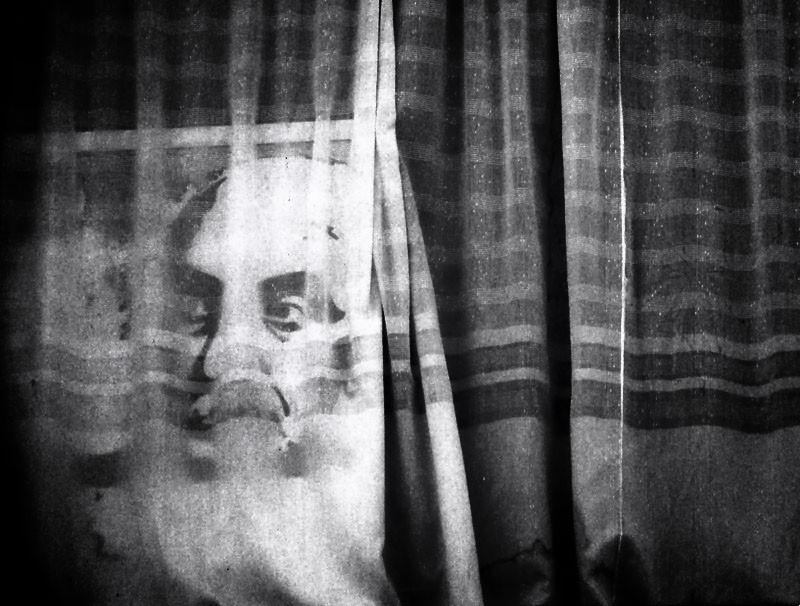 Marx's Shroud
