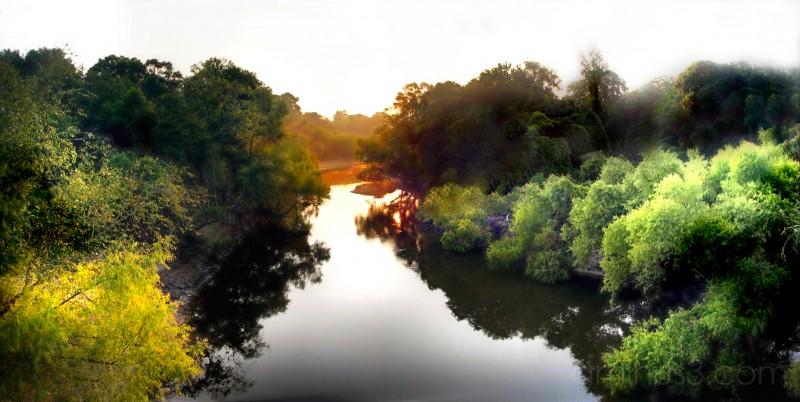 Ochlockonee River - North Florida Spring 2006