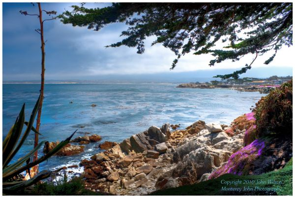 Pacific Grove, CA