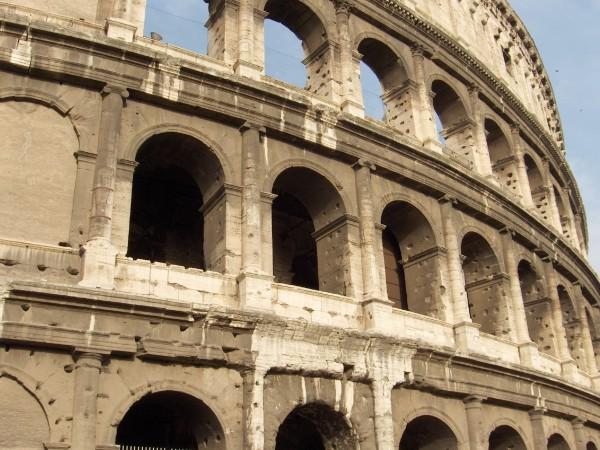 Coliseu de Roma -  Colosseum