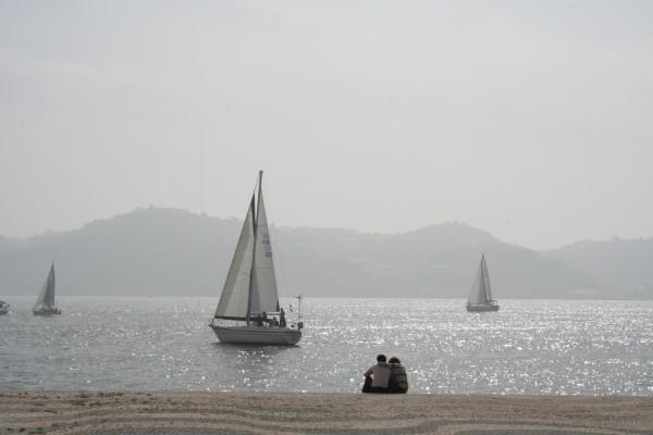 Rio Tejo - Tejo river