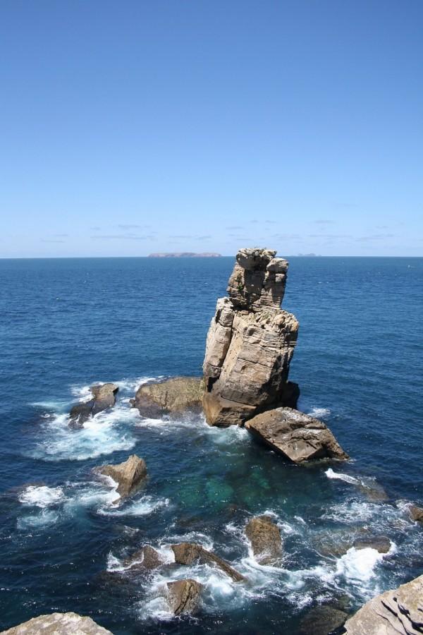 mar peniche berlengas nau-dos-corvos