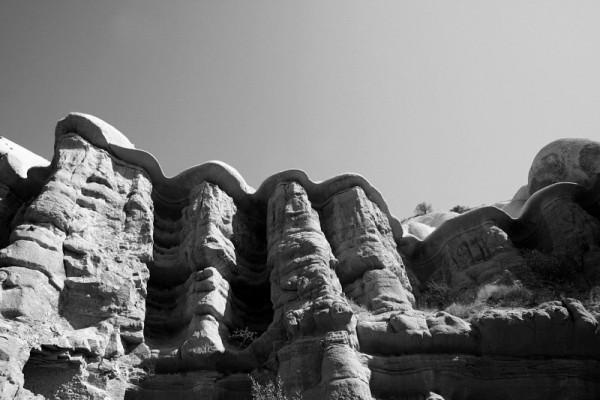 Kapadokya I