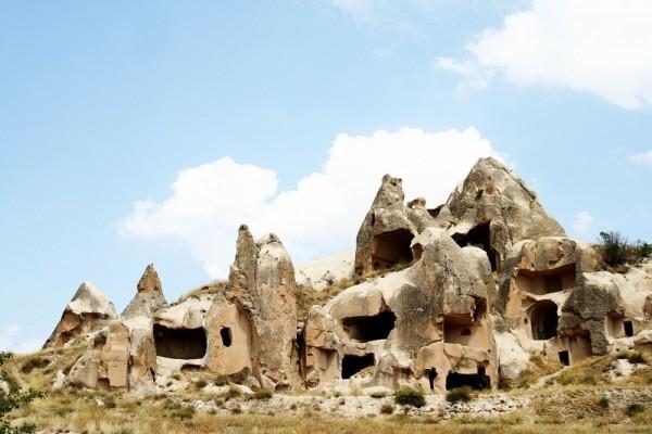 Kapadokya III