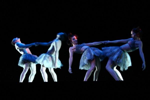 Ballet II