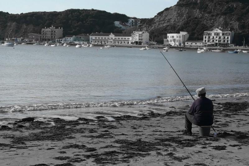 praia pescador dunas s-martinho-do-porto