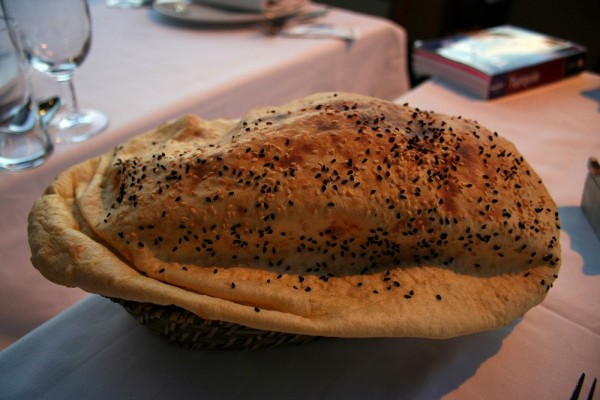 comida turquia istambul