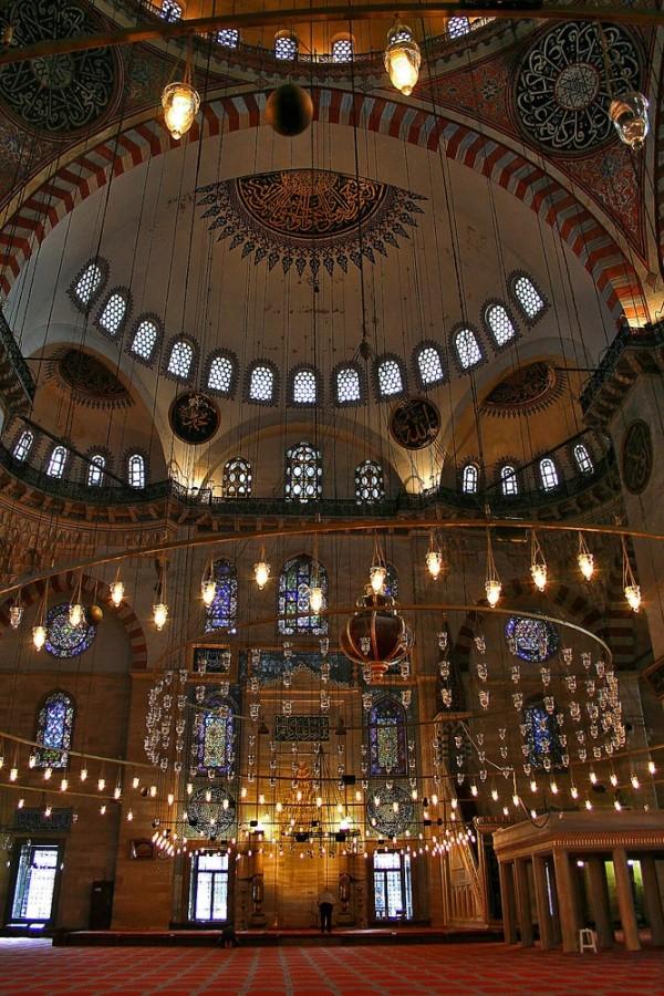 istambul mesquita