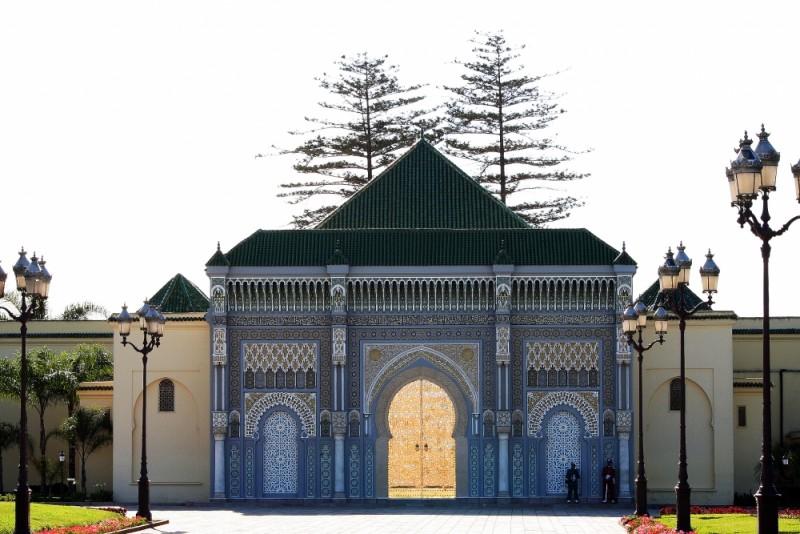 Palácio Real I