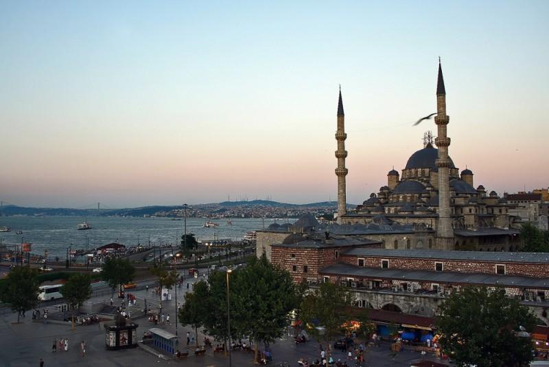 Istambul  _ 2 years!