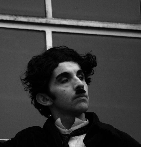 Charlie Chaplin III