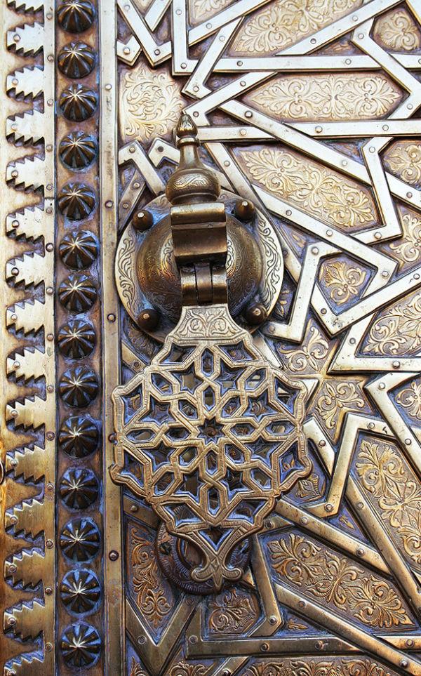marrocos porta door
