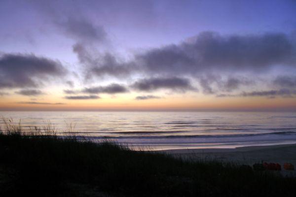 praia sunset mar paredesdavitoria