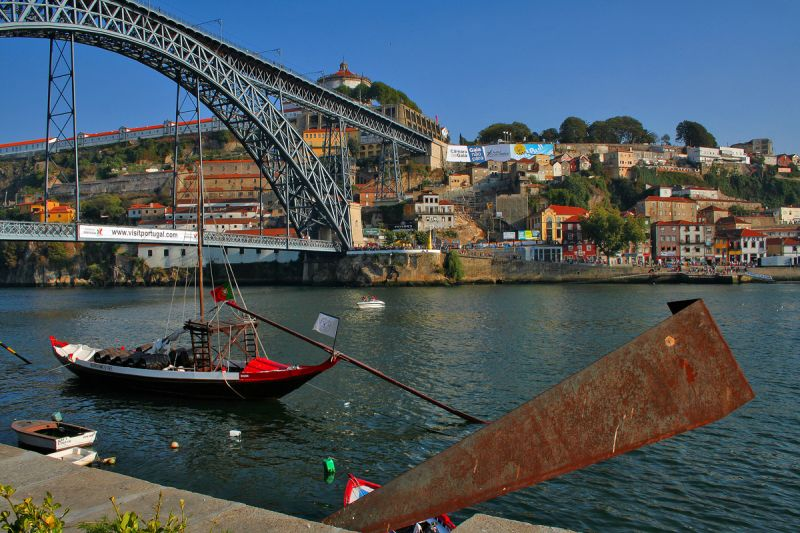porto rio douro