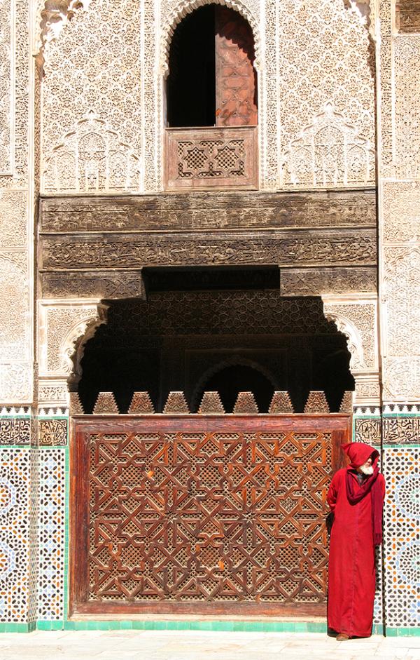 marrocos fez