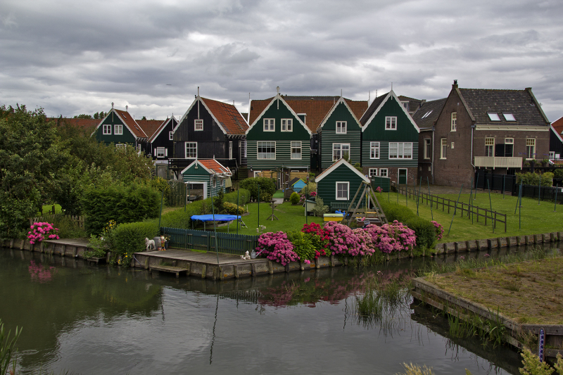 holanda marken