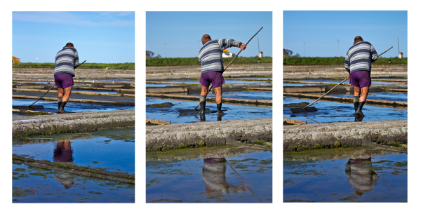 ria-de-aveiro água marnoto