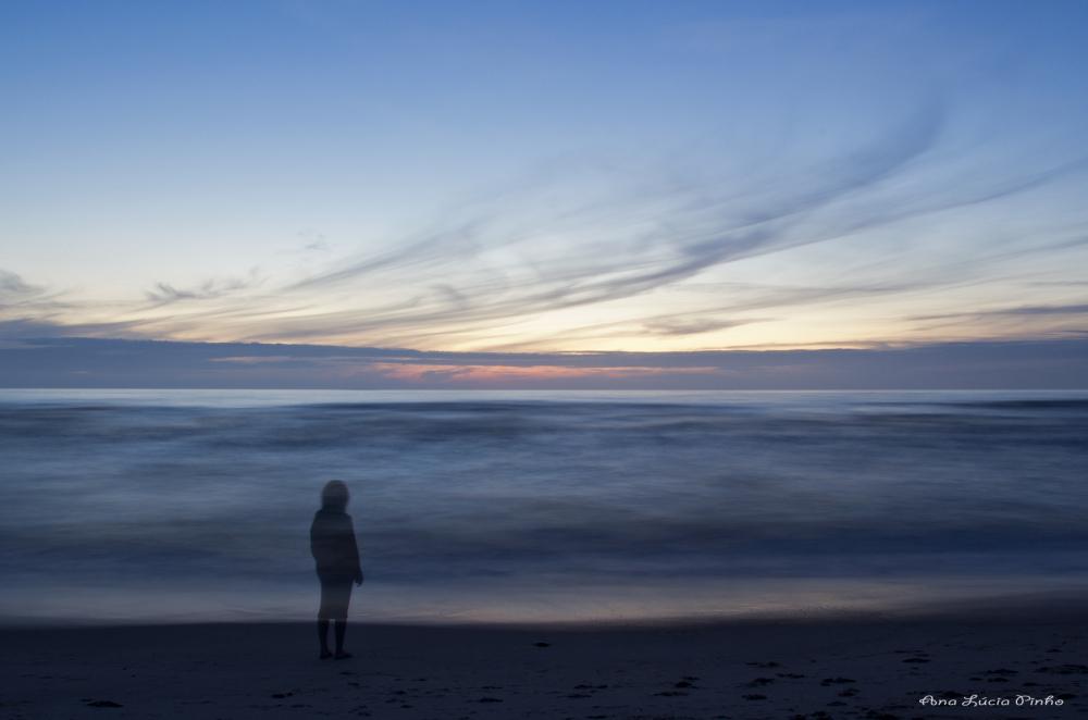 lu praia valef-urado sunset verão