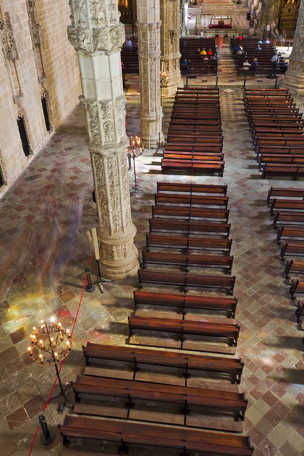 lisboa mosteiro-dos-jerónimos