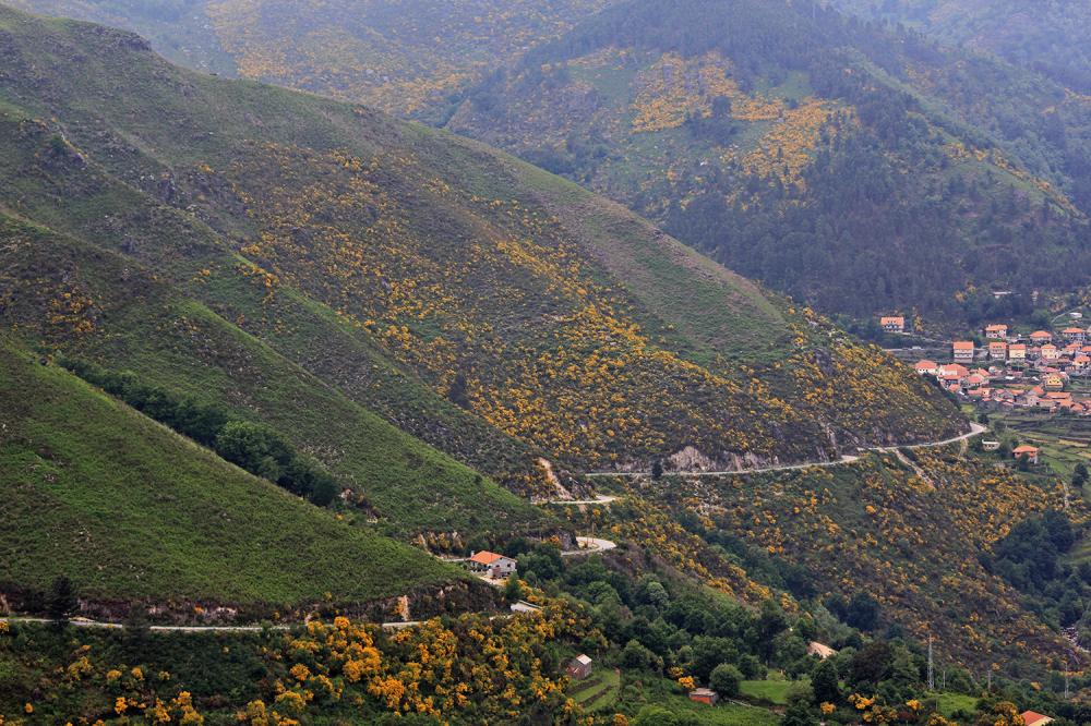 peneda-gerês aldeia
