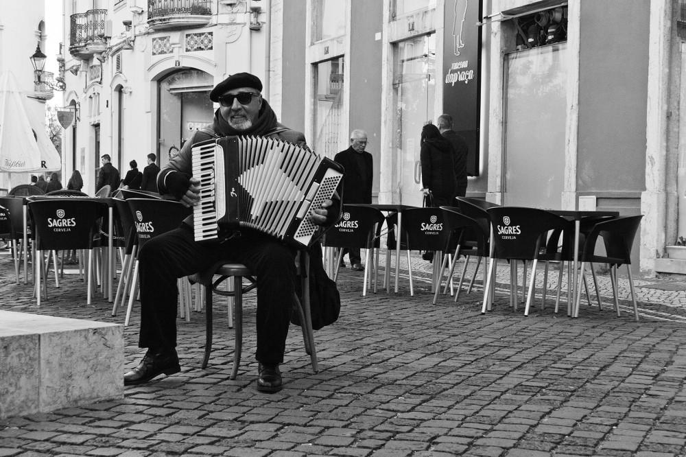leiria praça música artista