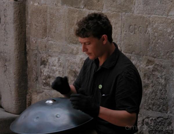 Musician II