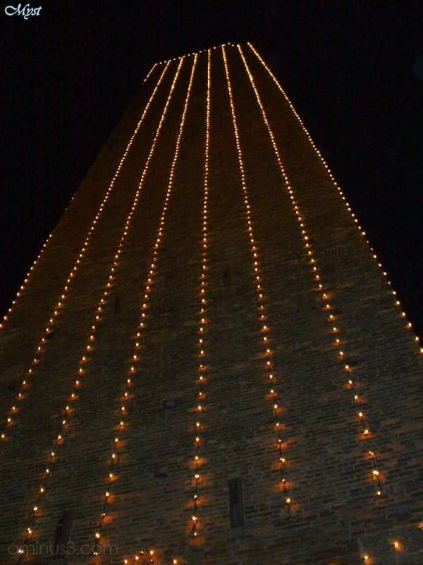 Torre dei Garisenda