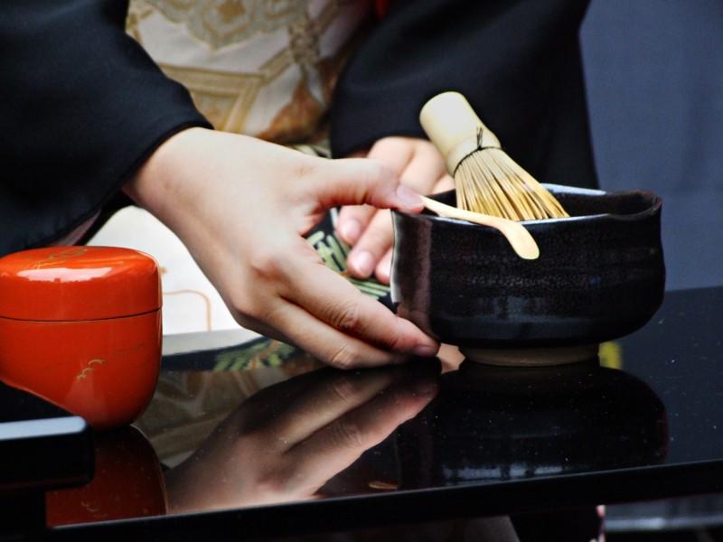 kyoto city japan geisha