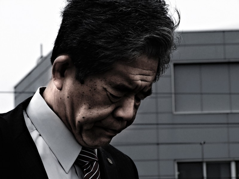 kameoka eki portrait