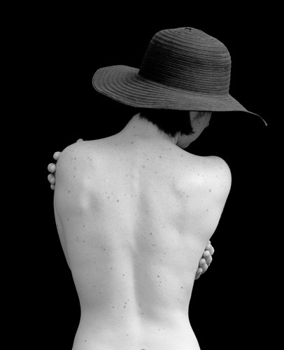 black hat #1