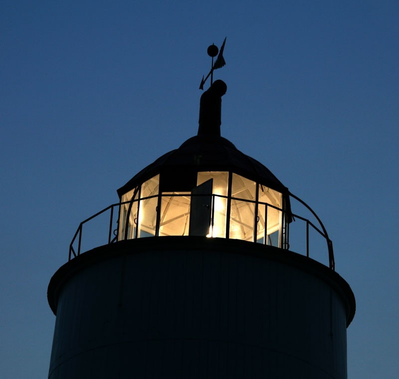 The lighthouse II