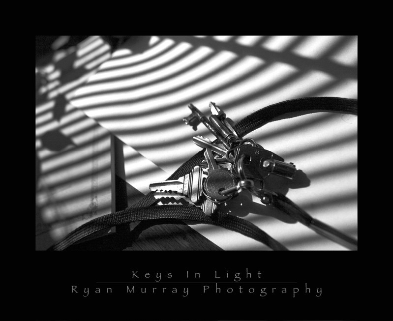 Keys in Light