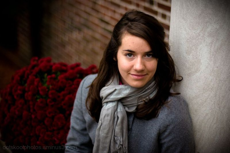 Senior Shots: Katie 5