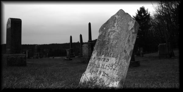 Wakefield Cemetery