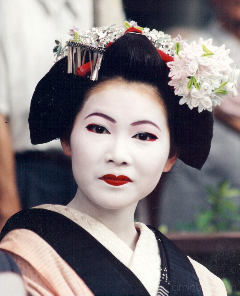 Geisha People Amp Portrait Photos Apparitions