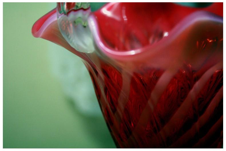 Cranberry Dish