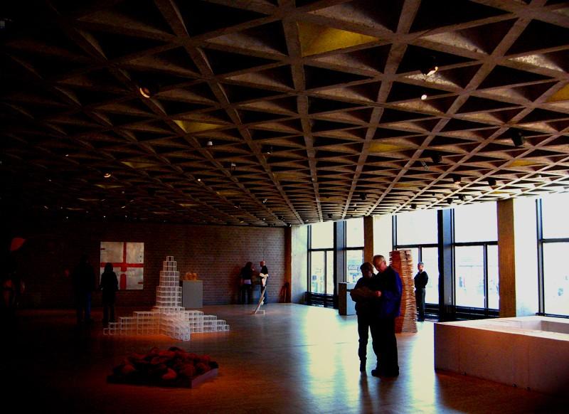 Louis Kahn Tribute (1)