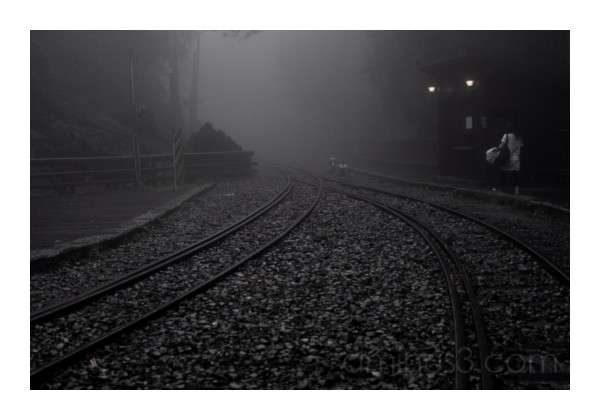 Wiping Away the Tracks