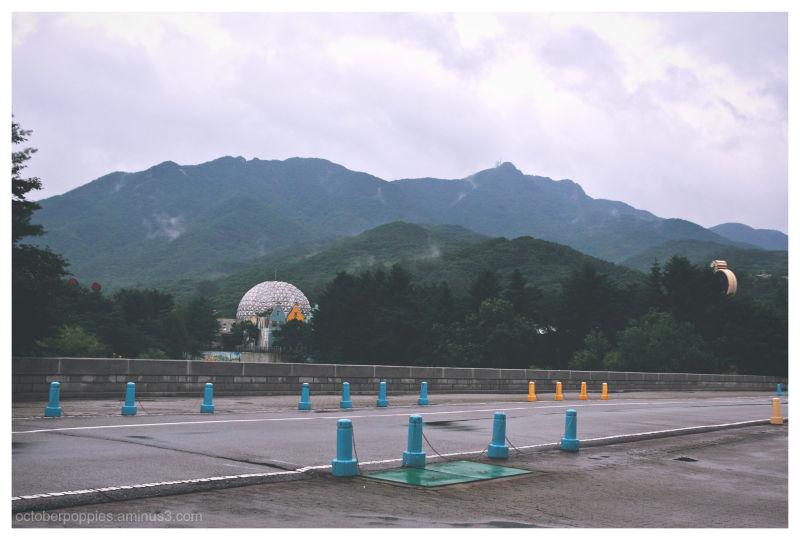 Seoul Land Yonder