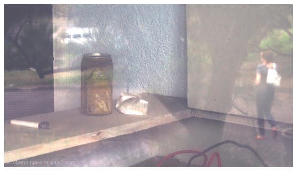 Abandoned Interiors, 4