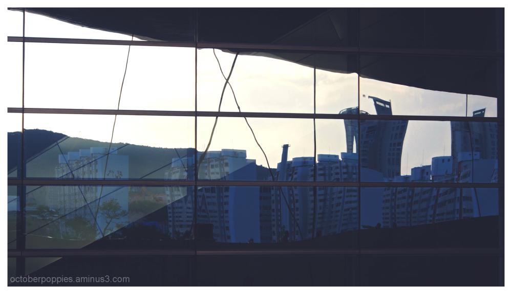 Busan Blues