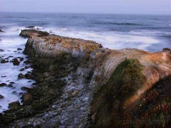 Pescadero Sunrise