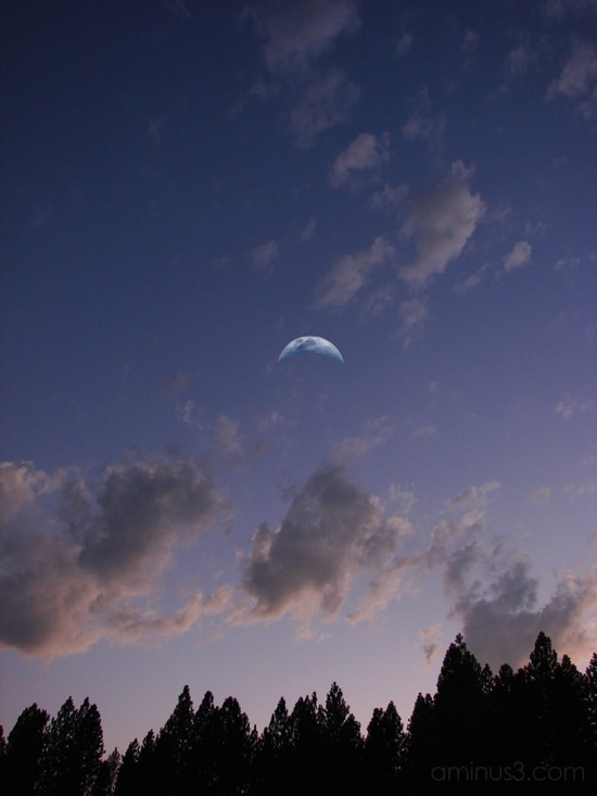 Conjunction of Heaven and Earth