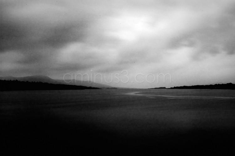 Kenmare Bay, Ireland