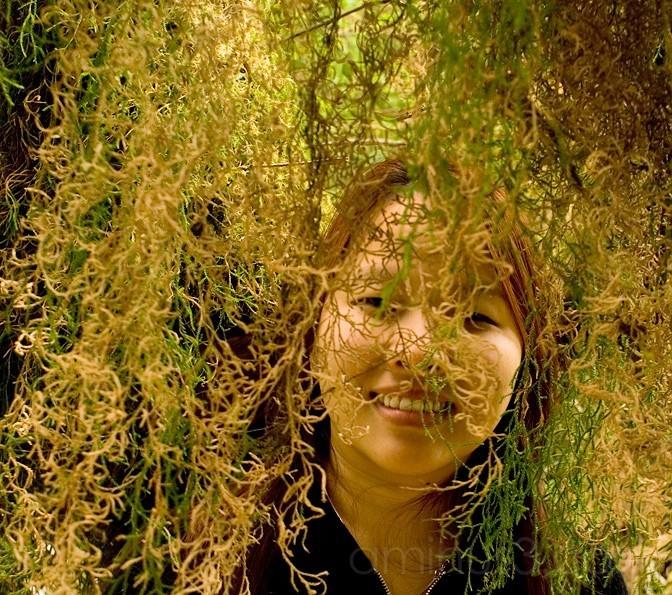 Moss Girl