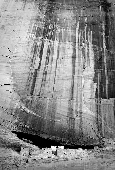 White House, Canyon de Chelly National Monument