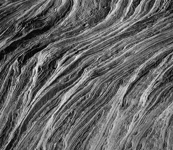 Rock Detail, Mystery Valley